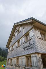 Jagdgasthaus Egender (HendrikMorkel) Tags: austria family sterreich bregenzerwald vorarlberg sonyrx100iv mountains alps alpen berge jagdgasthausegender