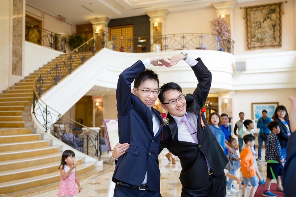 052新竹煙波飯店婚禮拍攝