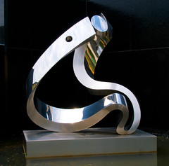 sky catcher model 304 (nosha) Tags: sculpture usa art beauty newjersey nj mercer sculpturegarden mercercounty nosha
