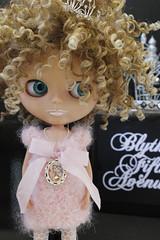 "Blythe Fifth Avenue ""Princess Charming"" Plain Jane dresses"