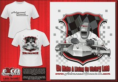 """ADVANCED CHASSIS TEE 98203222 • <a style=""""font-size:0.8em;"""" href=""""http://www.flickr.com/photos/39998102@N07/8079971253/"""" target=""""_blank"""">View on Flickr</a>"""