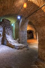 "San Crisogono, basilica paleocristiana • <a style=""font-size:0.8em;"" href=""http://www.flickr.com/photos/89679026@N00/8085154071/"" target=""_blank"">View on Flickr</a>"