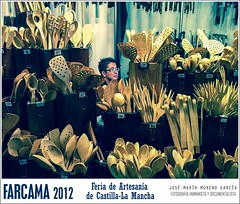 FARCAMA 2012 : Feria de Artesana de Castilla-la Mancha (JOSE-MARIA MORENO GARCIA = FOTOGRAFO HUMANISTA) Tags: guitarra escultura toledo vidrieras muebles carpintero antiguedades hojalata alfarera forja navajas madridejos josemariamorenogarcia jmmg wwwjosemariamorenogarciaes wwwmadridejosnet wwwyoutubecommadridejos www500pxcomjosemariamorenogarcia wwwflickrcomjosemariamorenogarcia wwwflickrivercomjosemariamorenogarcia wwwfluidrcomjosemariamorenogarcia wwwgigapanorgjosemariamorenogarcia wwwmyspacecommadridejosnet wwwphotosynthnetmadridejos picasawebgooglecomjosemariamorenogarcia josemariamorenogarciatumblrcom madridejosfotoses wwwvimeocommadridejos wwwwordpresscomjosemariamorenogarcia wwwtwittercomfotosmoreno wwwfacebookcomjosemariamorenogarcia farcama2012 feriaartesaniacastillalamancha2012