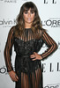 Lea Michele ELLE's 19th Annual Women in Hollywood Celebration held at Four Seasons Hotel