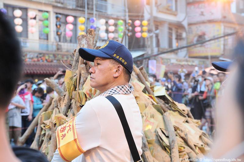 東港迎王-過火 (3)