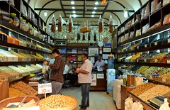 DSC_6627 (Joop Reuvecamp) Tags: spice istanbul egyptian bazaar eminn egyptische kruidenbazaar