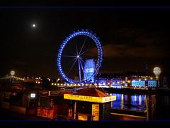 I, London
