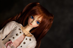 Hipster Halloween (snowgray.beautywhite) Tags: jane if bjd delf