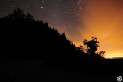 05:00 A.M. (Martin Henrik) Tags: night ngc nightscapes starsinthesky canon7d