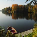 Herbststimmung am Lanzer See thumbnail