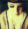 Márcia (●●●sdzn) Tags: portrait polaroid poalroid autaut polaroidslr690 sdzn px680 chrismettraux