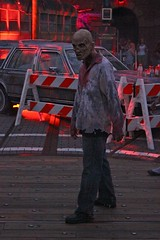 Daytime at Halloween Horror Nights 2012 (insidethemagic) Tags: 22 florida universalstudios vampires 2012 universalorlando hhn halloweenhorrornights traditionals scarezone streetexperience darklegions legionsofhorror theiniquitus