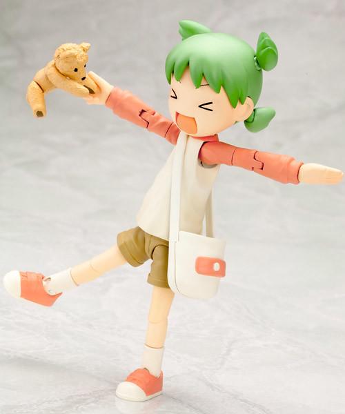 壽屋 四葉妹妹 組裝模型