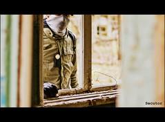 Secutor. Movie frame (Secutor(Euphoria)) Tags: euphoria kazan secutor postapocalyptic shortmovie yo