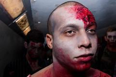 (ososment) Tags: uk delete10 delete9 bristol delete5 death delete2 blood delete6 delete7 makeup delete8 delete delete4 zombies 2012 claret westcountry bearpit broadmead zombiewalk deadrising ete3 delete3take2