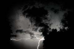 Lightning (Lexandeer) Tags: storm rain pioggia lightining tempesta fulmine