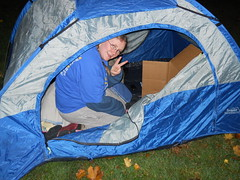 """Sleep Out on the Quad 2012 12 • <a style=""""font-size:0.8em;"""" href=""""http://www.flickr.com/photos/52852784@N02/8134841357/"""" target=""""_blank"""">View on Flickr</a>"""
