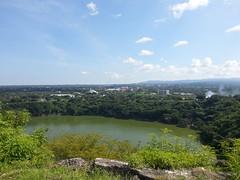 Loma de Tiscapa (harrypaulsandoval) Tags: day clear managua regionwide