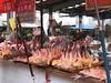 Kunming market (mbphillips) Tags: 中国 昆明 kunming 云南 yunnan 中國 fareast asia アジア 아시아 亚洲 亞洲 china 중국 mbphillips canonixus400 market 市場 市场 시장 mercado geotagged photojournalism photojournalist