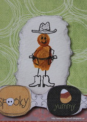 fingerprint cowboy (daydesigns) Tags: halloween load29 load1012