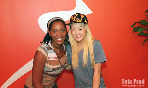 A.L.L. MVP Special with Lydia Paek – One Of A Kind