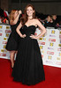 Amy Nuttall The Daily Mirror Pride of Britain Awards 2012 London