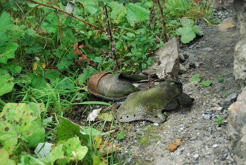 boot shoe nikon mine cambokeels oldboot d40x steelcap
