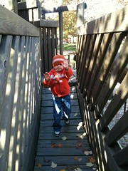 Mohnton playground
