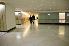 Belgique - Bruxelles - Quartier de la Gare Centrale (saigneurdeguerre) Tags: brussels station europa europe belgium belgique gare central belgi bruxelles ponte brssel brussel belgica bruxelas centrale belgien aponte sncb antonioponte ponteantonio