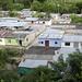 Umili abitazioni negli innumerevoli villaggi tra Bucaramanga e San Alberto nel Norte de Santander