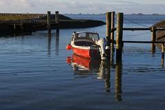 I'm sailing (raumoberbayern) Tags: island boot boat meer northsea nordsee leuchtturm robbbilder hallig amrum grde langenes posthafen postalwharf