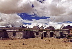 Tibet-Kailash 2003 (vittorio vida) Tags: china houses windows red yak sky horses people mountains sexy colors beauty clouds portraits trekking nude children landscapes women asia doors boobs god slut buddha bare stupa lakes goddess festivals traditions horsemen flags nuns tibet divine goats waterfalls monks temples horn himalaya jewels saga lhasa kailash potala buddism indo kora dalailama ganden pilgrims manasarovar sakya monasteries lalungla brahmaputra degen khora darchen sacredmountain drolmala sutlej sacredlake tashilumpo sishapangma shigaze parjang gianze