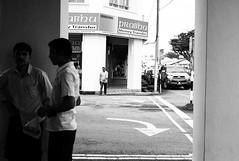 (Mohd Hadpiz) Tags: street people bw black nikon nikond70 streetphotography stranger explore streetphoto moment bnw johor photooftheday nikkor28mm streetphotographybnw
