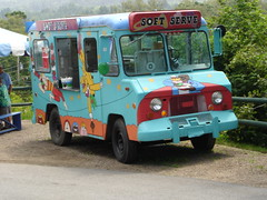 Ben & Jerry's factory, Vermont, USA (BuonCuore) Tags: street food coffee car truck snacks van cart sales vending olsen concession grumman foodtruck stepvan streetsales
