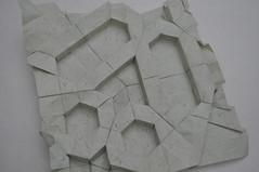 Catedral de Zaragoza Tessellation (Origami Natan) Tags: abstract art mxico paper paperart design 3d origami arte geometry zaragoza papel abstracto diseo tessellation polygons origamitessellation geometra geometricart polgonos origami3d carlosnatanlpeznazario origamizatan artegeomtrico origaminatan laseocathedral catedraldezaragozatessellation teselacincatedraldezaragoza