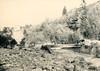 Roncegno Terme, alluvione 4 novembre 1966, torrente Larganza (Ecomuseo Valsugana | Croxarie) Tags: 1966 alluvione torrente roncegno inondazione michelini torrentelarganza roncegnoterme larganza croxarie