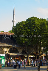 Shops, Sultan Ahmet Square, Hippodrome, Istanbul (dkjphoto) Tags: travel vacation horse holiday tourism k sport turkey shopping square carpet greek ancient asia europe tour roman ataturk muslim islam iii johnson troy istanbul tourist historic east empire egyptian obelisk granite pharaoh sultan ottoman dennis oriental orient aswan crossroads gallipoli ankara hittite turkish byzantine bosphorus hieroglyphs turk anatolia marmara constantinople hippodrome ahmet dardanelles tutmoses wwwdenniskjohnsoncom