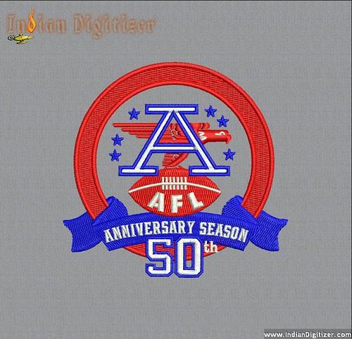 5367 - AFL Logo