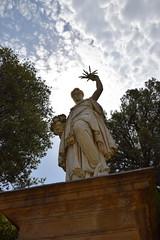so Florence-y (Los Liffords de Tejas) Tags: boboli gardens