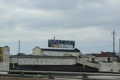 Smyle, Zero, Neon, Soar, Atam (NJphotograffer) Tags: graffiti graff pennsylvania pa philly philadelphia highway rooftop billboard smyle zero roller neon noen soar atam tku crew