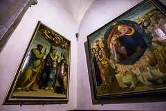 20160725_lucca_san_paolino_9999bg (isogood) Tags: lucca lucques renaissance barroco italy tuscany church religion christian gothic artcraft romanesque sanpaolino