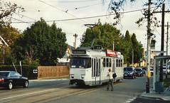 Malvern - Glenferrie Road (andrewsurgenor) Tags: transit transport publictransport electric streetscenes citytransport city urban trams streetcars trolleys melbourne victoria australia