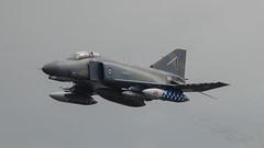 Stunning Hellenic Air Force F-4 Phantoms RIAT 16 (robdsn) Tags: hellenicairforce mcdonnelldouglas f4 phantom riat16 airshow