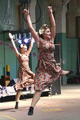 The Victory Girls at Hooton park 1940's Weekend (7) (masimage) Tags: hootonpark hooton park 1940s weekend 2016 wartime ww2 wwii soldier army navy raf usarmy jive dance thevictorygirls victorygirls victory girls belladonnabrigade belldonna brigade singers ensa vintage britain 40s reenactment reenactor
