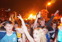 2016-07-12_01-17-40_DSC01000 (Colonel Matrix) Tags: belfast bonfire bonfirenight northernireland orangefest sandyrow twelfth gb