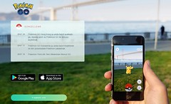 Pokemon yakalama bulma Pokemon GO (iphoneipadmania911) Tags: bulma pokemon yakalama