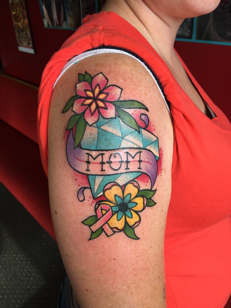 The world 39 s best photos of americana and tattoo flickr for Traditional americana tattoos