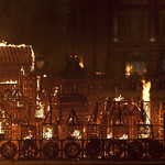 "The Great Fire of London<a href=""http://www.flickr.com/photos/28211982@N07/28838360083/"" target=""_blank"">View on Flickr</a>"