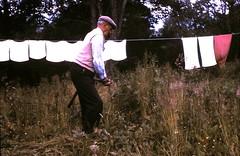 grandpa_scythe2 (StevieHutch) Tags: coledalecottage gardening scythe