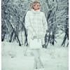 inst yanshina_ludmila 08 (ALEXENDERspain) Tags: snowprincess whitegloves